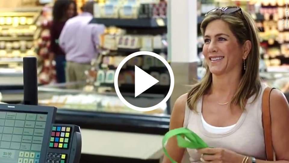 Schön Der Erste Trailer Zur Fortsetzung Von #VALENTINSTAG Mit Jennifer Aniston ➠  Https://