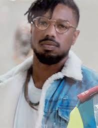 Image Result For Michael B Jordan Wearing Eyeglasses Lovely Men