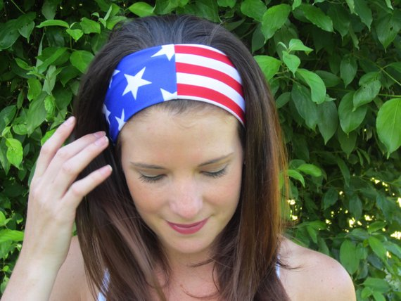 Fourth of July Headband 5473978be65