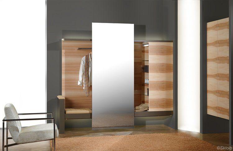 15 Modest Mobel Garderobe Modern