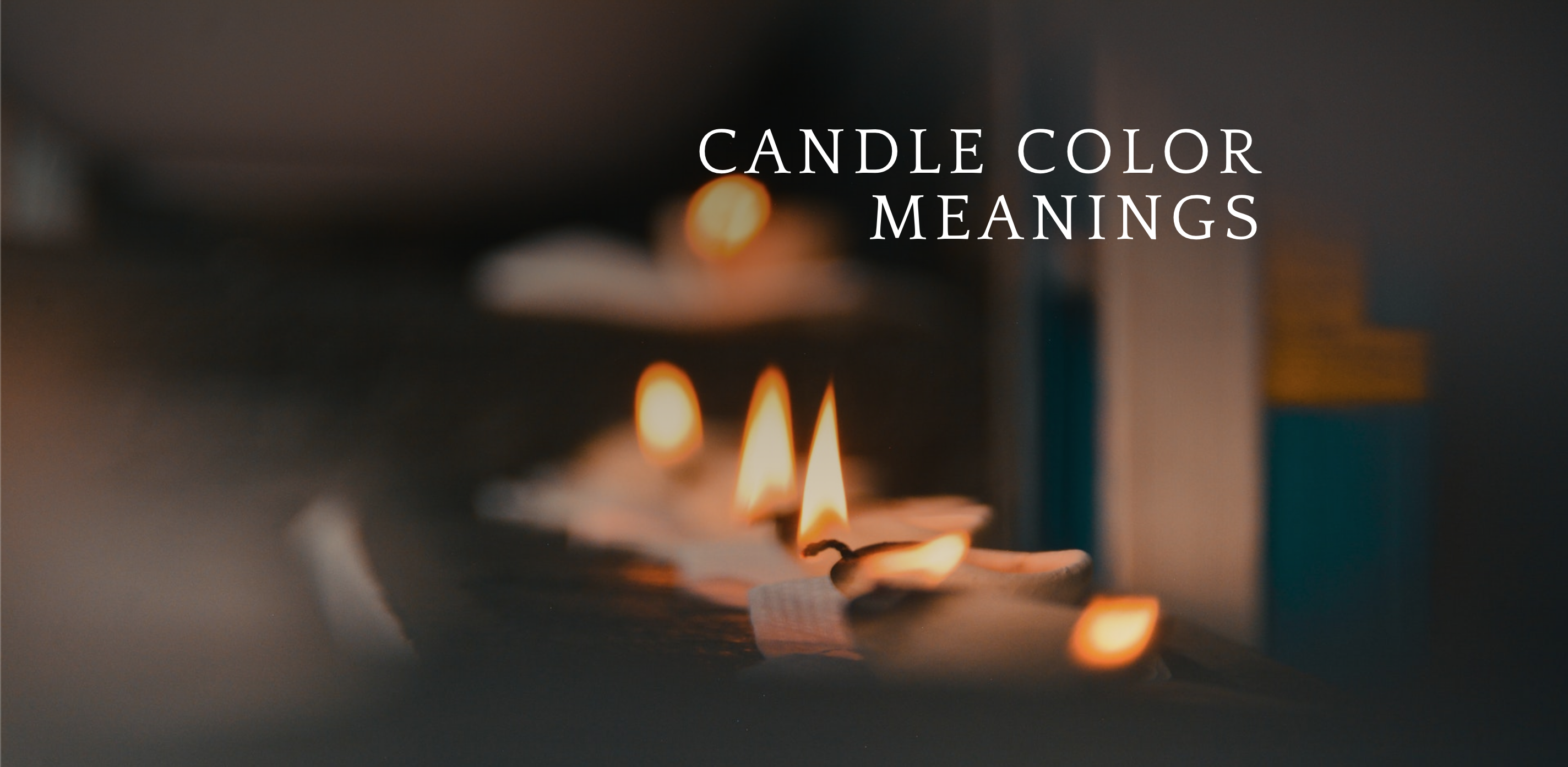 CANDLE COLOR MEANINGS #candlemagick Candle magick can be as simple or as complex as necessary- but one thing's for certain, candle color meanings always matters.  Candle magick is a simple way to lend more power to your spells with the inclusion of candles and their corresponding colors. Each color entreats varied energies into your work.  Learn the colors with us to aid you in your candle magick.  #candlemagic #magick #witchcraft #witch #wicca #spells #pagan #candlecolors #magicalherbs #witch #candlecolormeanings