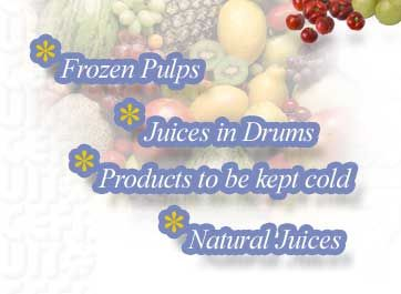ICEFRUIT - Polpa de Fruta - 100% NATURAL