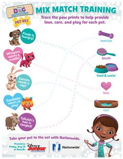 Pet Care Basics For Families Help Teaching Pet O Pet Care