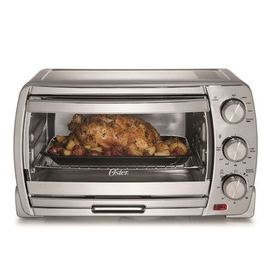 Oster Extra Large Convection Oven Convection Toaster Oven