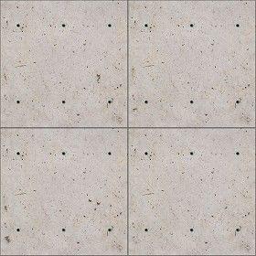 Textures Texture Seamless Tadao Ando Concrete Plates Seamless 01852 Textures Architecture Concr Brick Texture Material Textures Architectural Materials