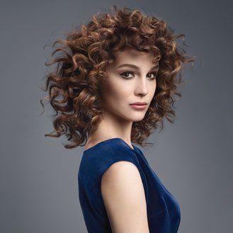 Les coiffures tendance pour l'automne-hiver 2018-2019 | coupes cheveux | Pinterest