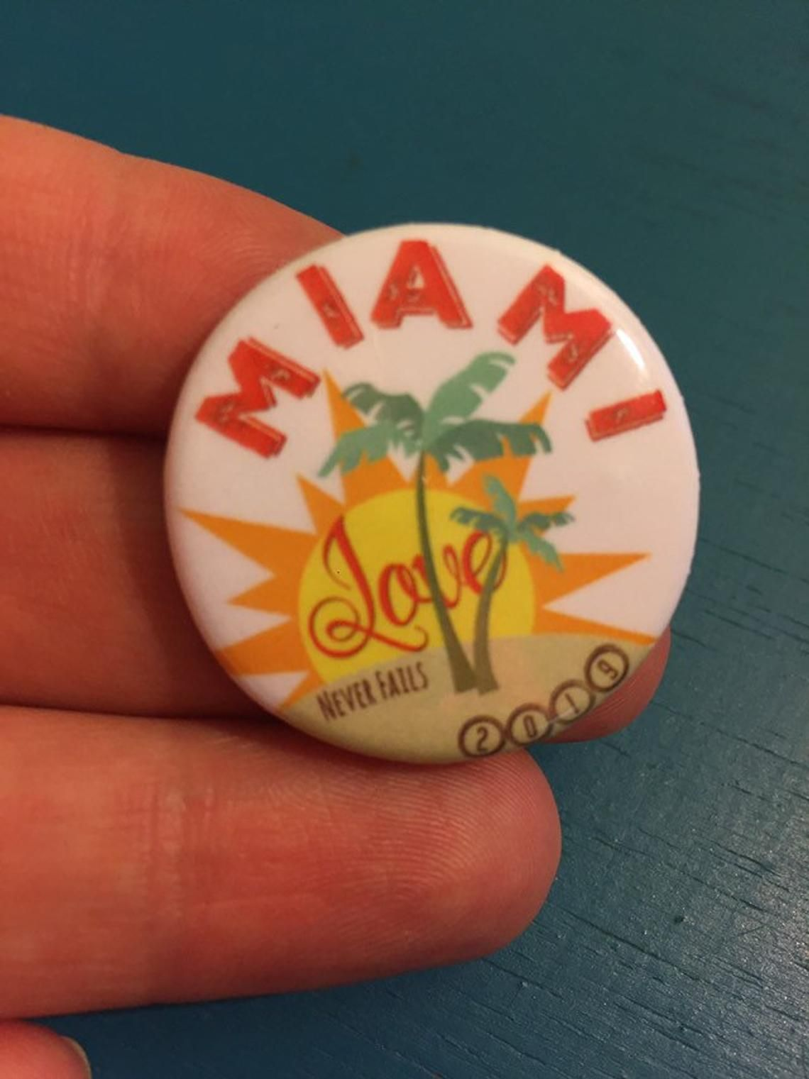 Miami florida love never fails 2019 international convention
