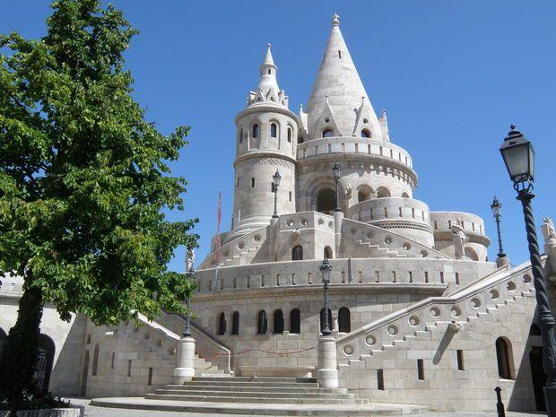 Les 25 meilleures id es de la cat gorie voyage budapest - Office du tourisme plestin les greves ...