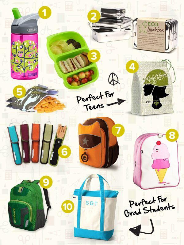 Blog Category Lifestyle Family Eco Friendly School Supplies Eco Friendly Lunch Box School Supplies