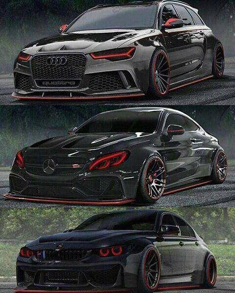Best Luxury Cars, Bmw, Cars