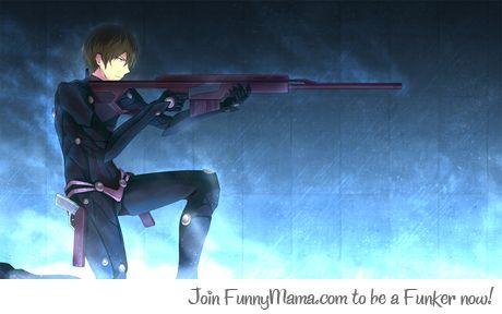 Make Everything Fun Tsukiuta The Animation Highschool Dxd Anime