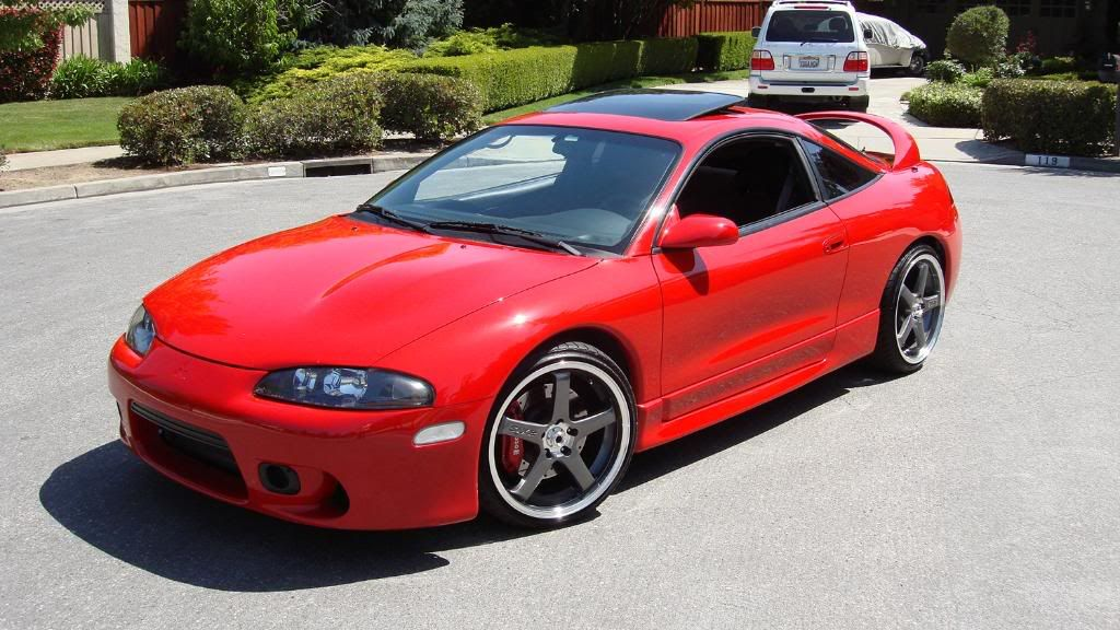 Mitsubishi eclipse gsx red color car pinterest mitsubishi mitsubishi eclipse gsx red color publicscrutiny Choice Image