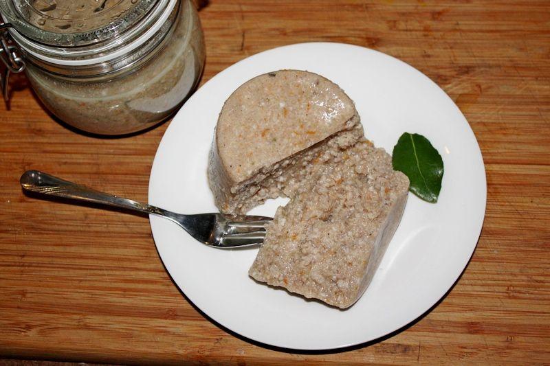Kaszubski Zylc Z Lopatki To Swietna Propozycja Na Przystawke Przekaske Czy Kolacje W Tradycyjnym Regionalnym Stylu Proste Pyszne I Domow Food Bread Matzo