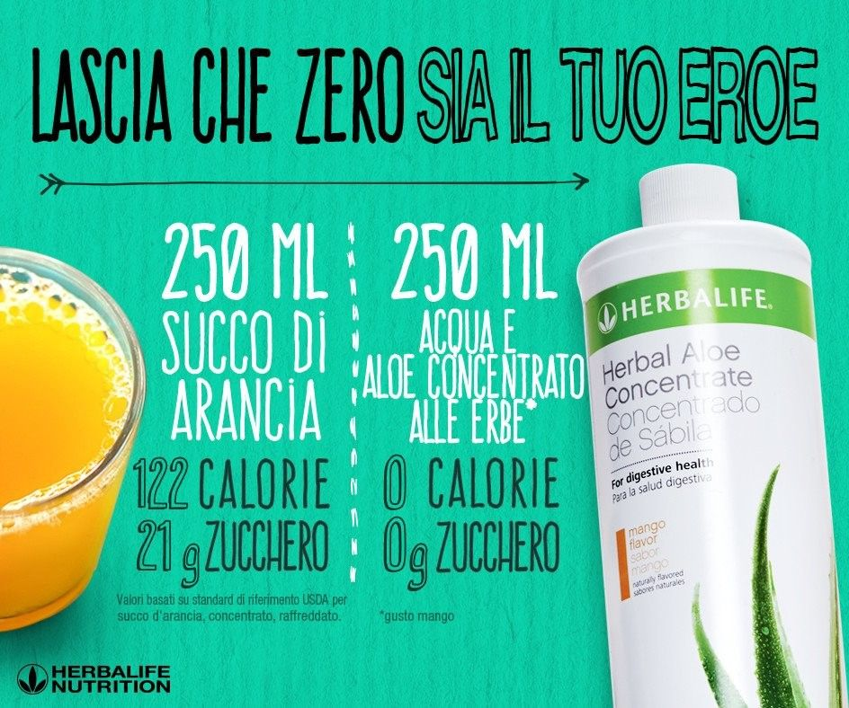 Crea La Tua Bevanda Dolce Che Ti Idrata Con Zero Calorie Aloe Al Mango Concentrato Al 40 Lo Trovi Sul Mio Sito Herbalife Herbalife Nutrition Herbalife Shake