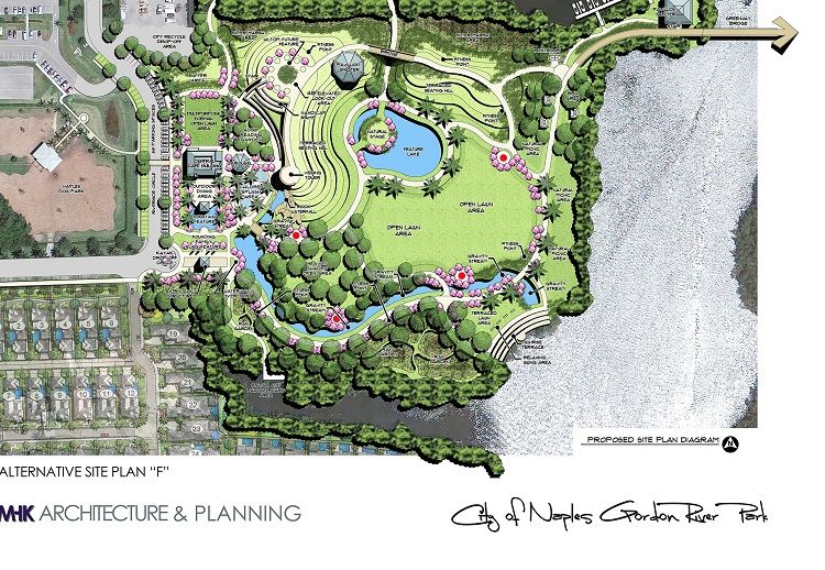 Trying To Save Money Do Your Landscaping By Yourself Landscape Plans Master Plan Landscape Plan
