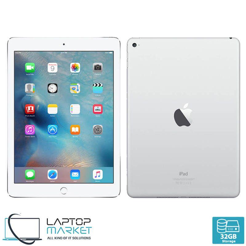 Apple Ipad Air 1 Silver 32gb Dual Core 9 7 Inch 5mp Cam Wi Fi In 2020 Apple Ipad Mini Apple Ipad Ipad Mini