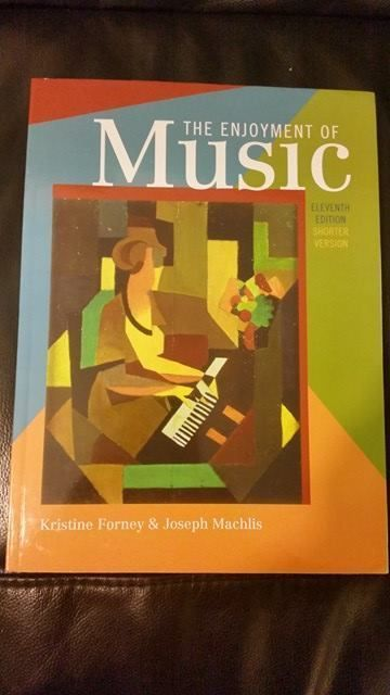 What To Listen For In Music Pdf