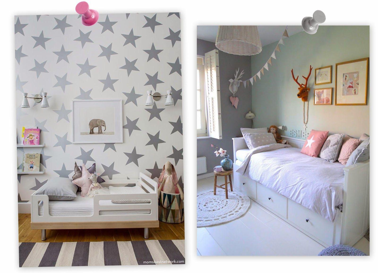 Photo ni os habitacion decoracion decoracion casa - Decoracion habitacion ninos ...