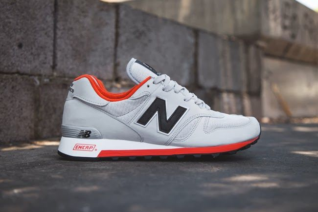 new balance for babes