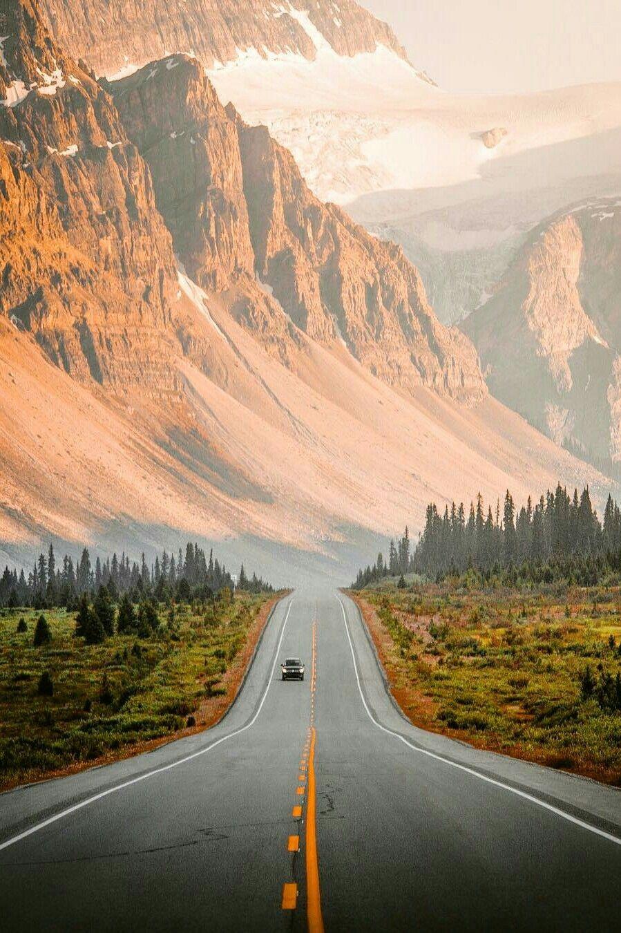 So Ein Genial Schones Foto Road Trip Wanderlust Travel Landschaftsbilder Naturbilder Kalifornien Reise