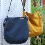 "Photo of Free pattern: Bucket bag ""Sjel"" | Snaply magazine"