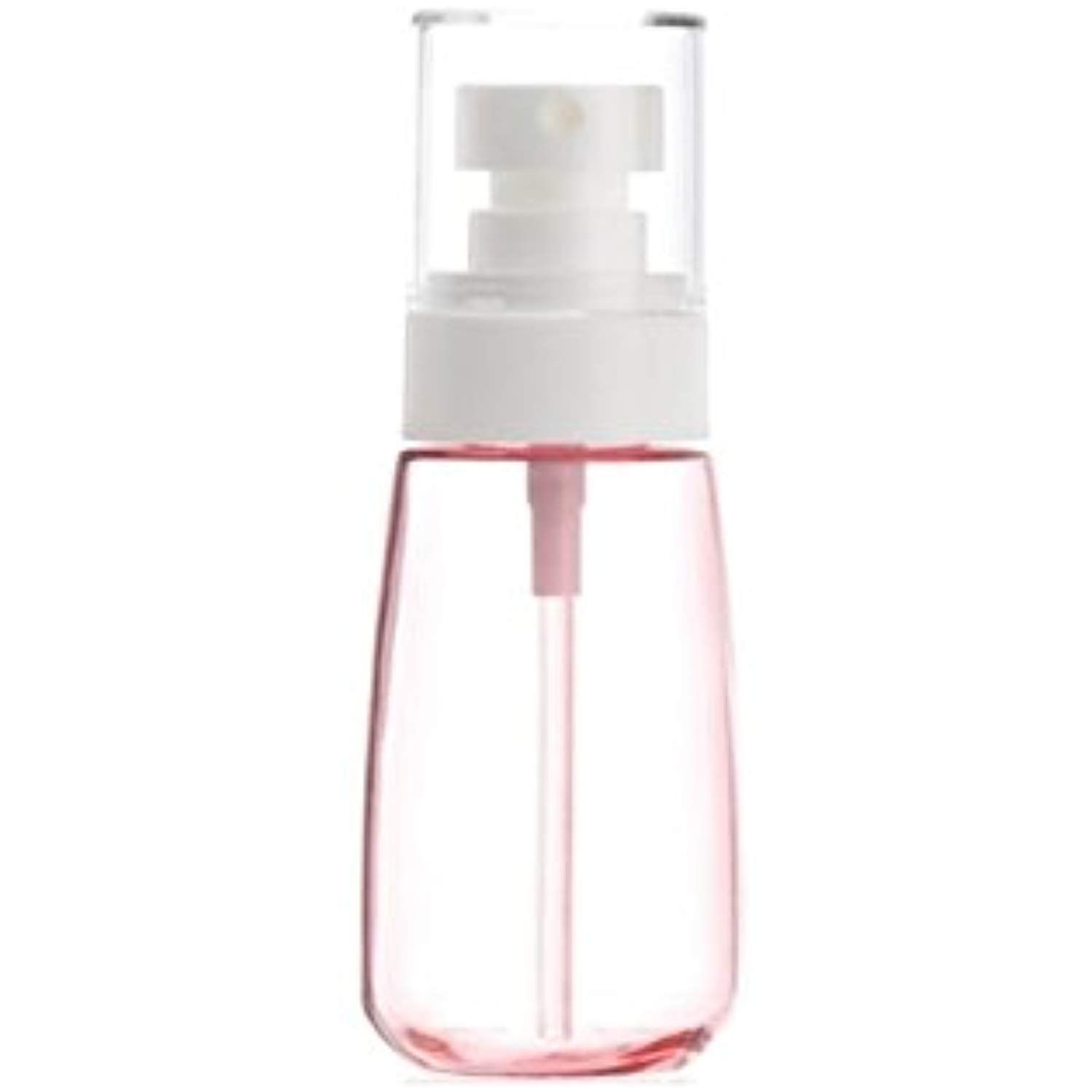 9b36f61ec74d Yuchoi Perfectly Shaped Airless Fine Mist Spray Bottles Refillable ...