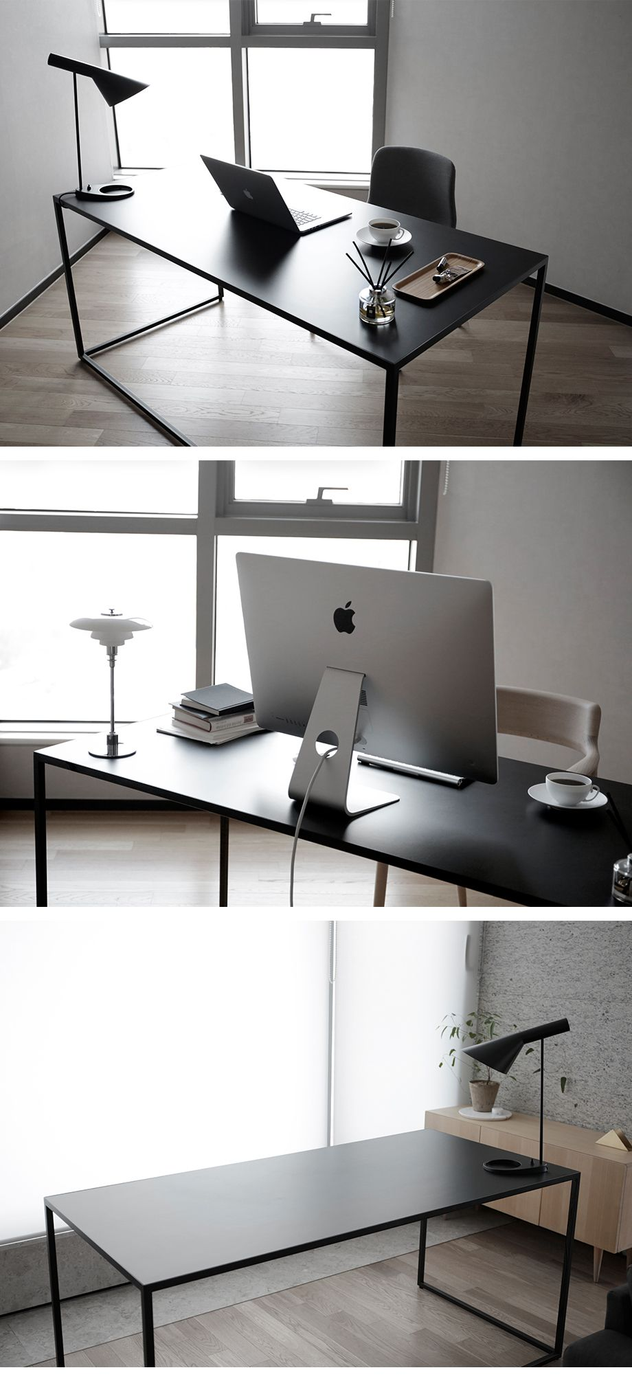 [Multicube Desk 1600 SET]