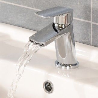 Voss Basin Mixer Tap Basin Mixer Bathroom Sink Taps Basin Mixer Taps