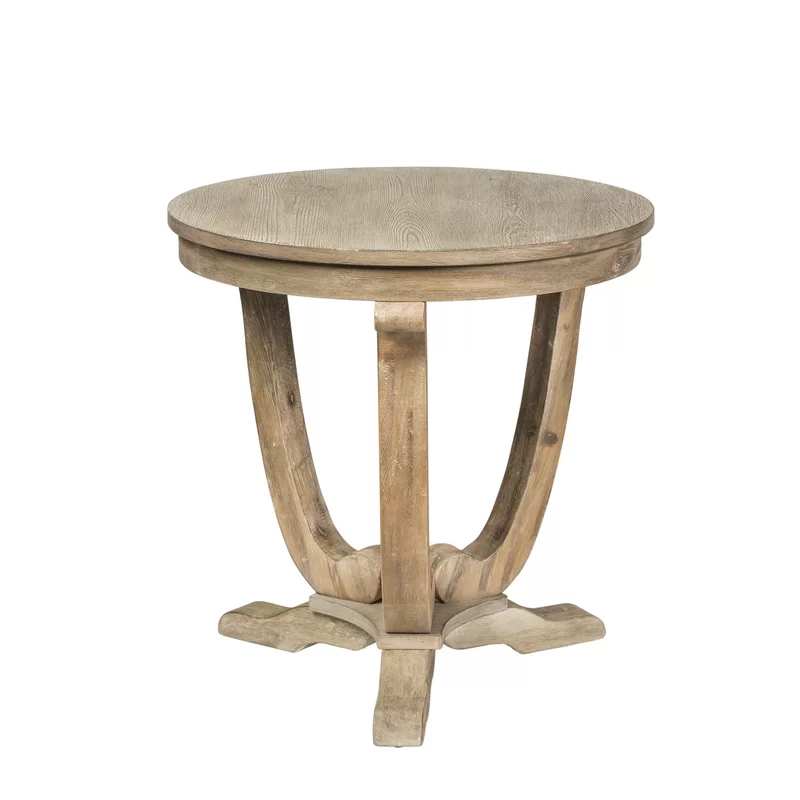 Adagio Pedestal End Table In 2020 With Images End Tables Side Table Table