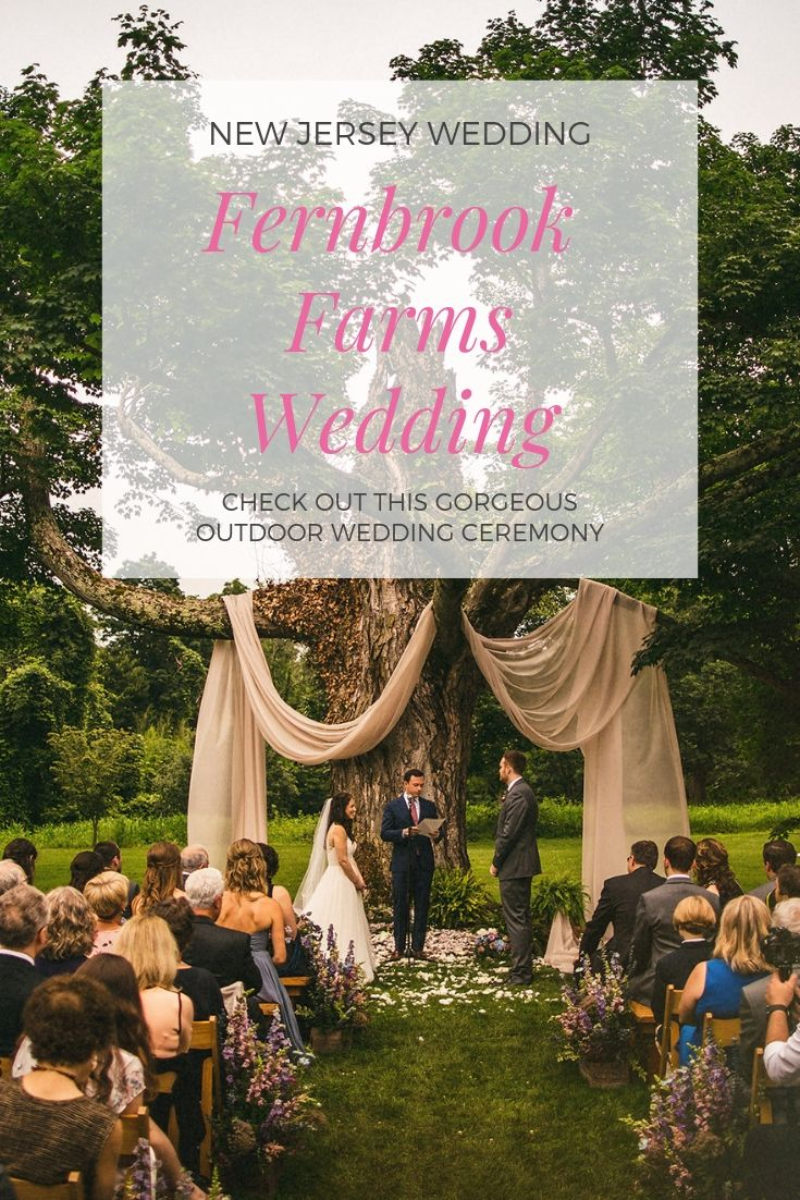 The Inn at Fernbrook Farms - Wedding - Becca and Billy ...