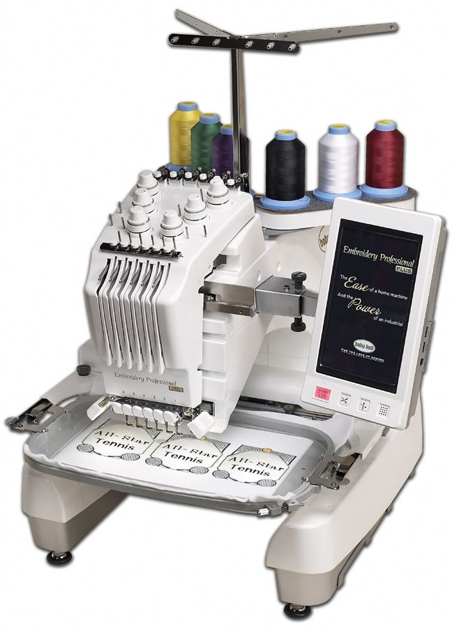 Used Embroidery Machines For Sale >> Embroidery Garage Sale 866 466 7377 1 Head Buy Sell New