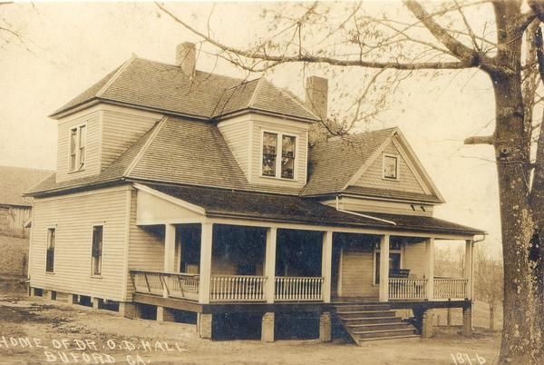 poppies at play: home tourour old southern house | southern