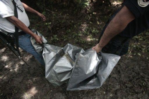 Suman 14 las fosas halladas por madres que buscan desaparecidos en México