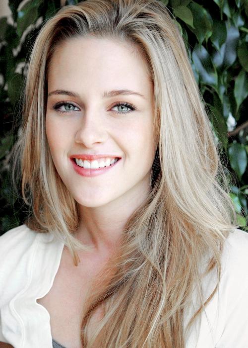 Kristen Stewart blonde HD en 2019