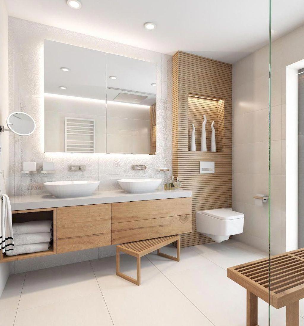 Photo of 80 Guest Bathroom Makeover Decor Ideas On A Budget – Structhome.com