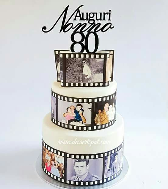 Pin By Dawn Pass On Cakes Big 70 Birthday And Cake Rh Co Uk Simple For Men 70th Designs