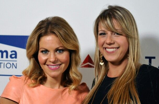full house dj and stephanie tanner all grown up 90s