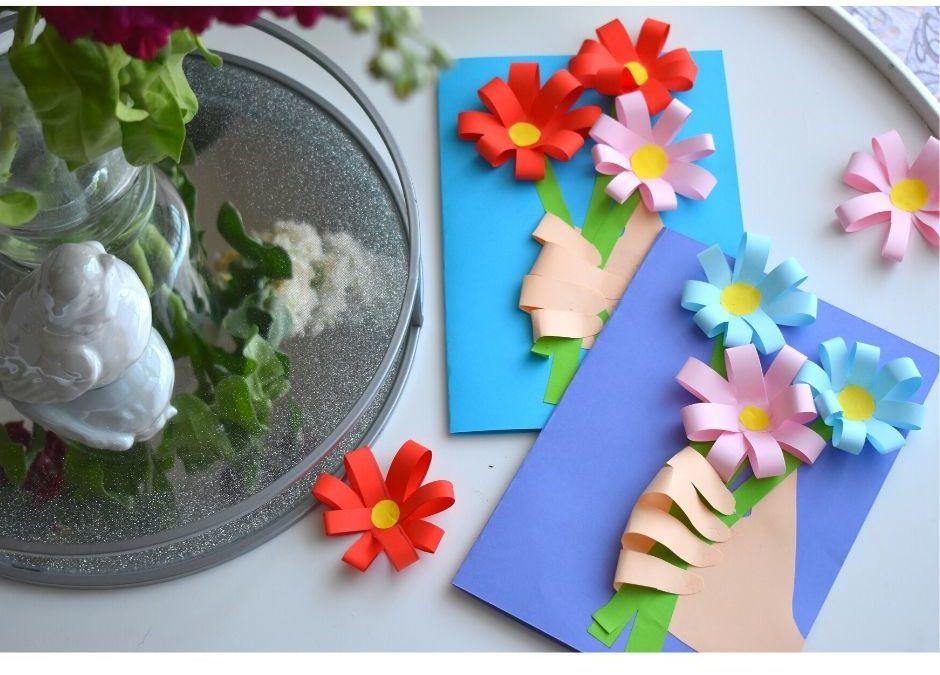 Pin On Prace Plastyczne Dla Dzieci Craft For Kids