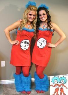 DIY Tutorial: DIY Women Halloween Costumes / DIY Halloween Costume ...