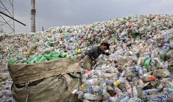 العلماء يكتشفون طريقة فعالة لتحويل أكياس البلاستيك إلى وقود سائل Plastic Free Food Storage Environment Ways To Recycle