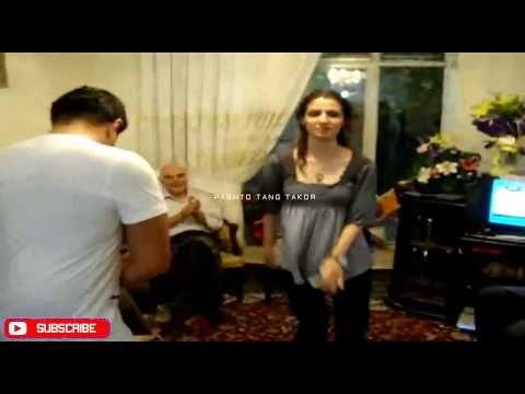 Pashto Very Smart Girl New Local Home Wedding Dance