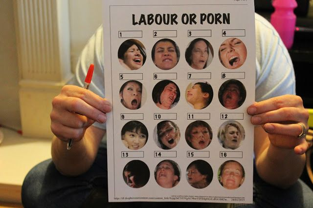 Popular Baby Shower Games Labour Or Porn Baby Shower Pinterest