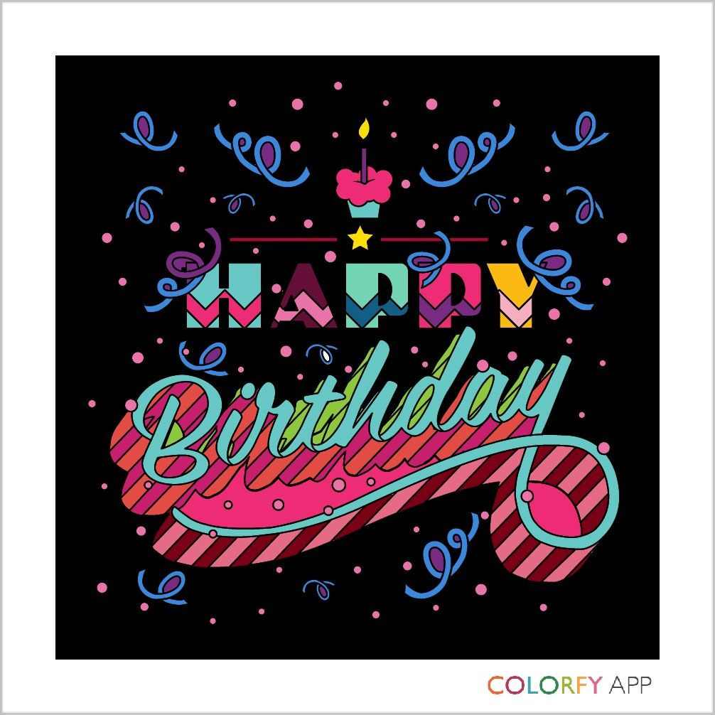Pin by Danalee Rodriguez on Art | Colorfy, Coloring pages ...