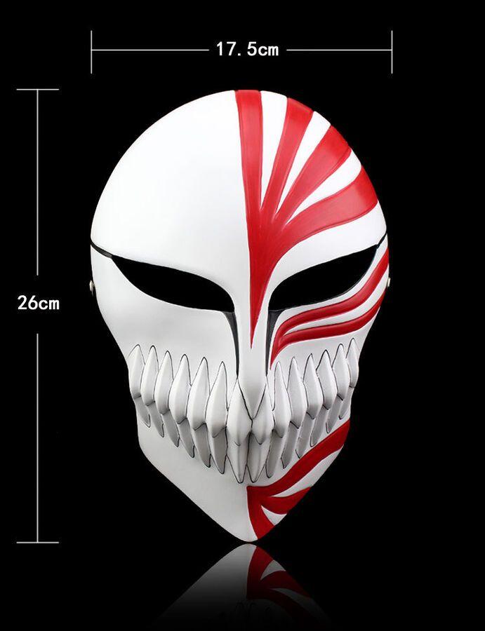 steampunk Red Venetian mask by alator pagan