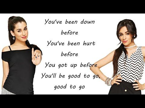 Fifth Harmony - That's My Girl (Lyrics & Pictures) - YouTube