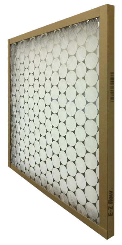 EZFlow Air Filter 10x10x2 inches, Flanders (With images