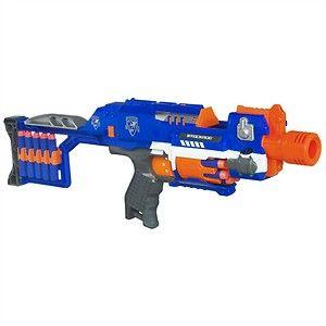 Guns · Nerf Stockade New in Box | eBay