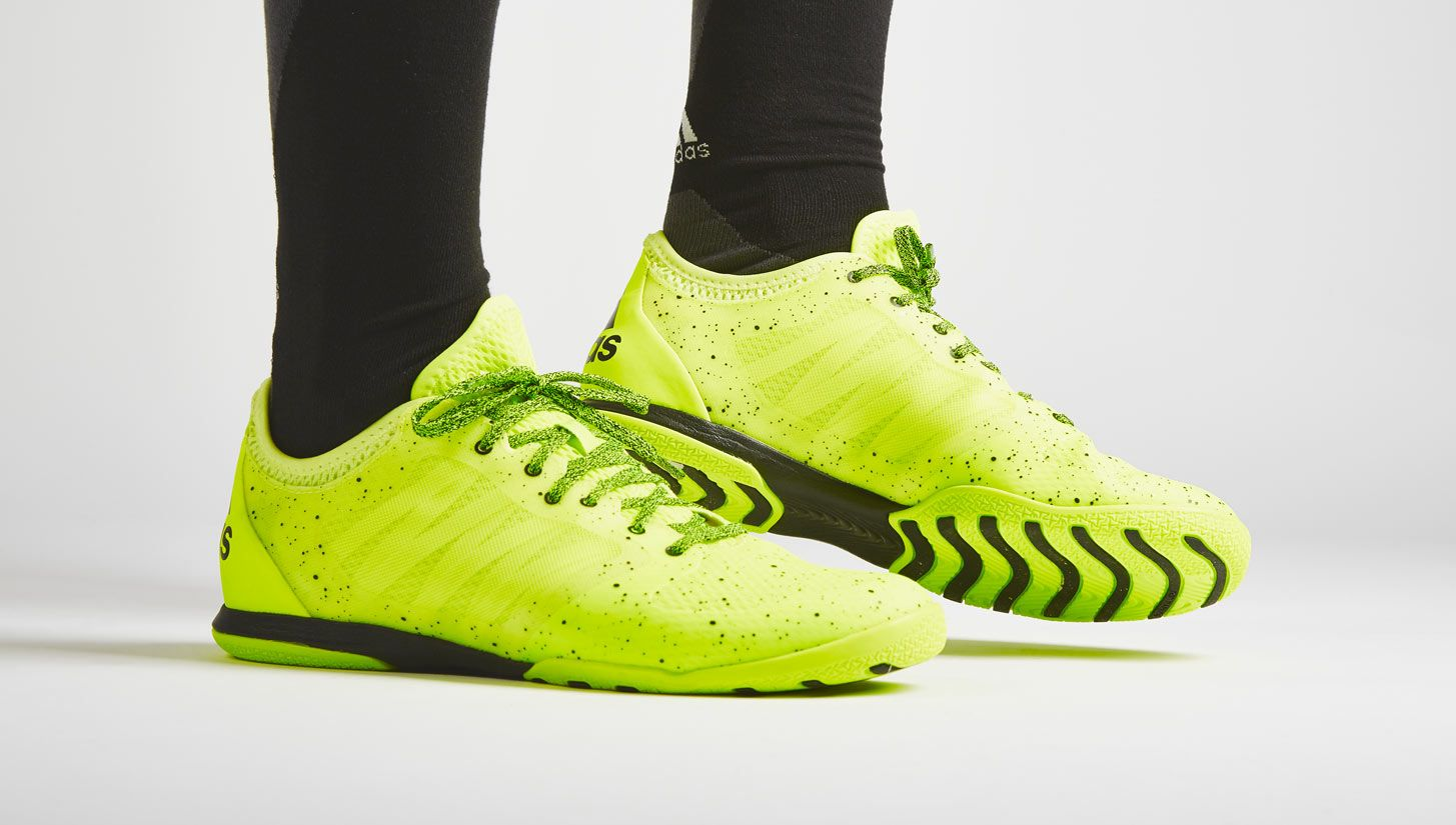 adidas ace futsal 2016