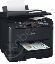 Epson WorkForce Pro WP-4545 DTWF, Multifunction ( fax / copier / printer / scanner ) Colour Printer  http://www.okobe.co.uk/ws/product/Epson+WorkForce+Pro+WP+4545+DTWF+Multifunction+fax+copier+printer+scanner+Colour+Printer/1000057853