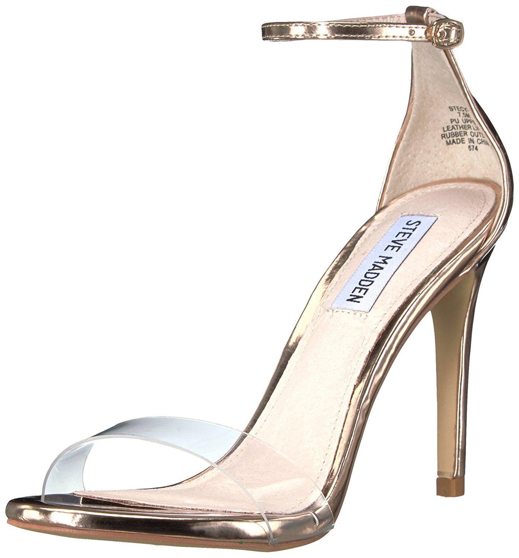 106d84f6b74 Steve Madden Women s Stecy-c Dress Sandal     Learn more by visiting ...